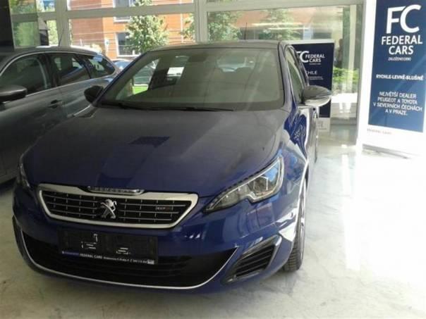 Peugeot 308 5P GT 2.0 BlueHDI 180k EAT6, foto 1 Auto – moto , Automobily | spěcháto.cz - bazar, inzerce zdarma