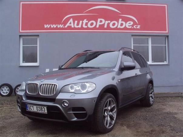 BMW X5 4.0D xDRIVE, foto 1 Auto – moto , Automobily | spěcháto.cz - bazar, inzerce zdarma