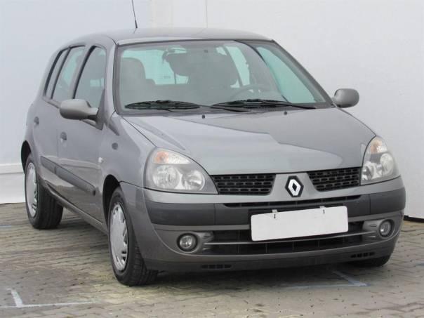 Renault Clio  1.4, foto 1 Auto – moto , Automobily | spěcháto.cz - bazar, inzerce zdarma
