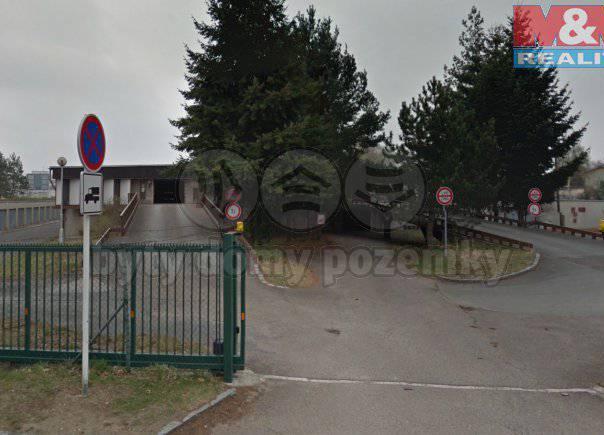 Prodej garáže, Hradec Králové, foto 1 Reality, Parkování, garáže   spěcháto.cz - bazar, inzerce