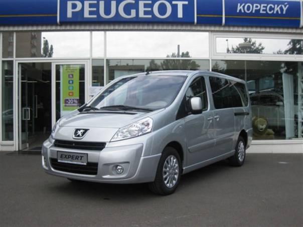 Peugeot Expert Tepee ALLURE L2H1 2.0HDi 163k AUT6, foto 1 Auto – moto , Automobily | spěcháto.cz - bazar, inzerce zdarma