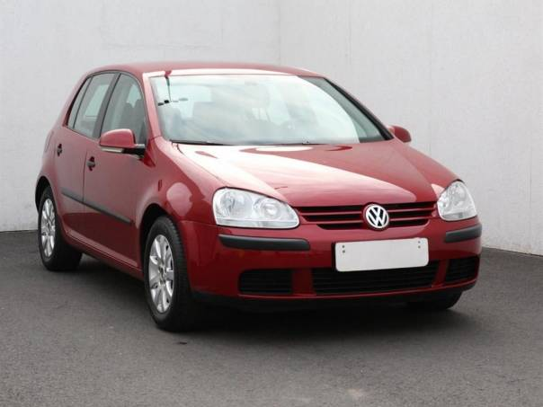 Volkswagen Golf  1.4 16V, Serv.kniha, alu kola, foto 1 Auto – moto , Automobily | spěcháto.cz - bazar, inzerce zdarma