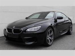BMW M6 4.4 412Kw