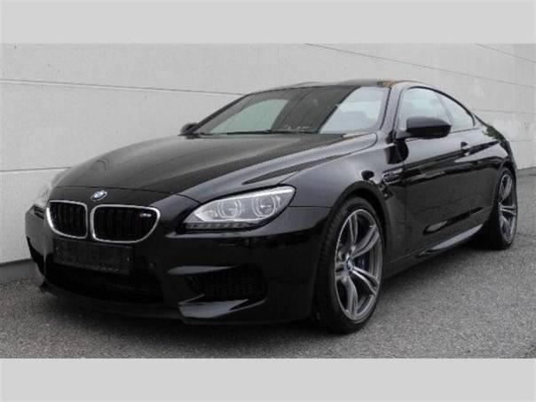 BMW M6 4.4 412Kw, foto 1 Auto – moto , Automobily | spěcháto.cz - bazar, inzerce zdarma
