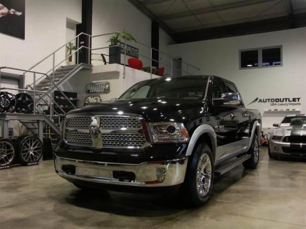 Dodge RAM 1500 HEMI 2015 Béž.kůže EU NAVI, foto 1 Auto – moto , Automobily | spěcháto.cz - bazar, inzerce zdarma