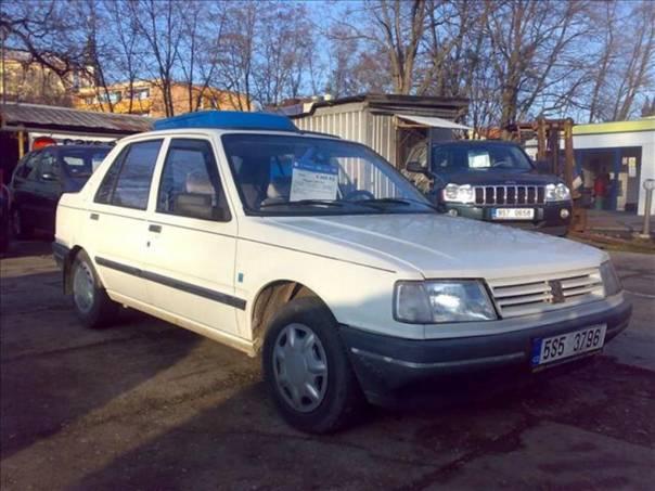Peugeot 309 1.9, foto 1 Auto – moto , Automobily | spěcháto.cz - bazar, inzerce zdarma