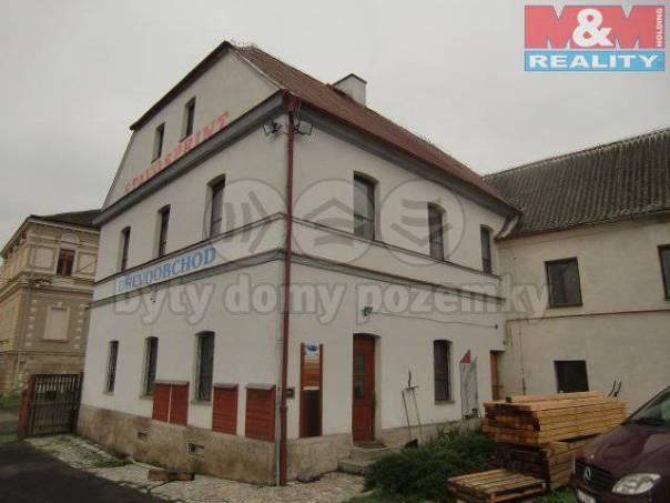 Prodej nebytového prostoru, Bystřany, foto 1 Reality, Nebytový prostor | spěcháto.cz - bazar, inzerce