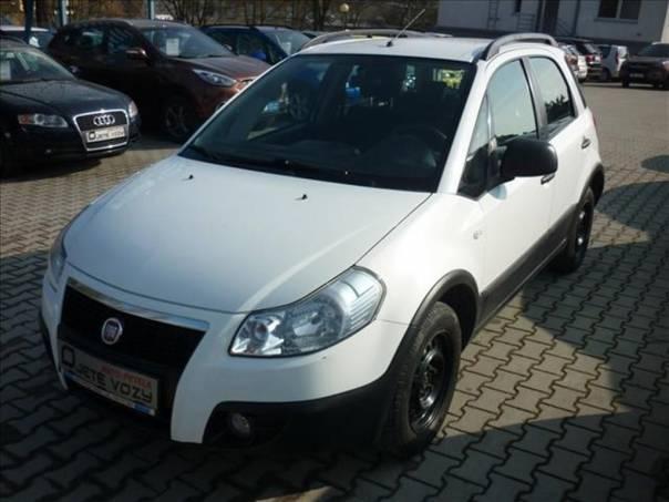 Fiat Sedici 1,6 16V 1 Majitel Serviska, foto 1 Auto – moto , Automobily | spěcháto.cz - bazar, inzerce zdarma