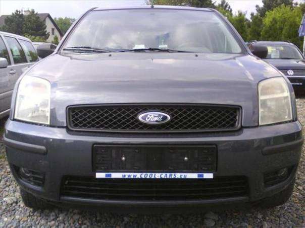 Ford Fusion 1,4   SERVISKA!!, foto 1 Auto – moto , Automobily | spěcháto.cz - bazar, inzerce zdarma