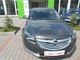 Opel Insignia ST Edition 2,0 CRDi 88kW