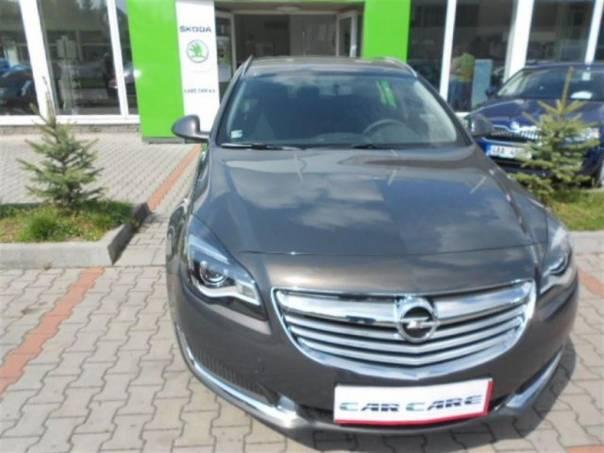 Opel Insignia ST Edition 2,0 CRDi 88kW, foto 1 Auto – moto , Automobily | spěcháto.cz - bazar, inzerce zdarma