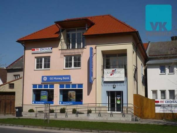 Pronájem kanceláře, Svitavy - Město, foto 1 Reality, Kanceláře | spěcháto.cz - bazar, inzerce