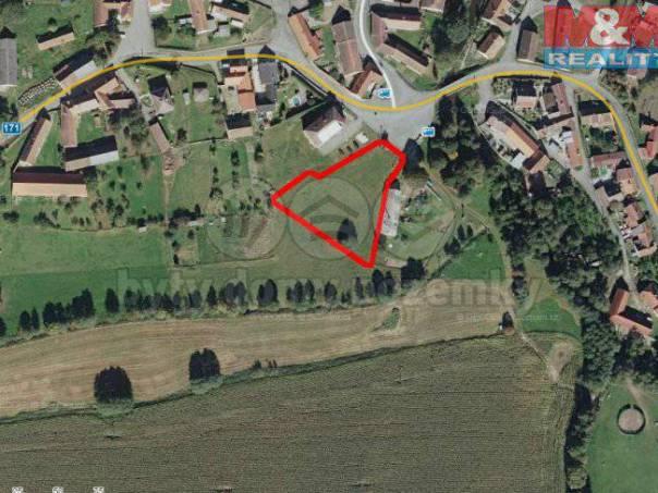Prodej pozemku, Dražovice, foto 1 Reality, Pozemky | spěcháto.cz - bazar, inzerce