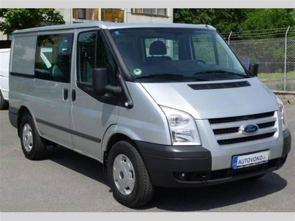 Ford Transit 2.2 TDCI 140T330 6-Míst, foto 1 Užitkové a nákladní vozy, Do 7,5 t | spěcháto.cz - bazar, inzerce zdarma