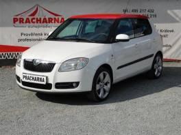 Škoda Fabia 1.2HTP Ambiente , Auto – moto , Automobily  | spěcháto.cz - bazar, inzerce zdarma