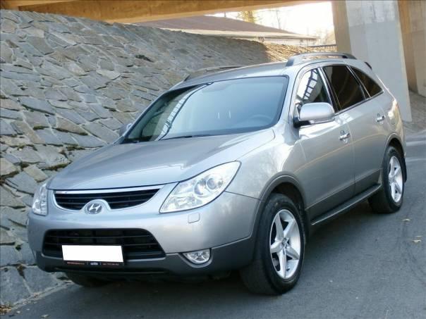 Hyundai ix55 3.0CRDi 4x4 7-MÍST PREMIUM , foto 1 Auto – moto , Automobily | spěcháto.cz - bazar, inzerce zdarma
