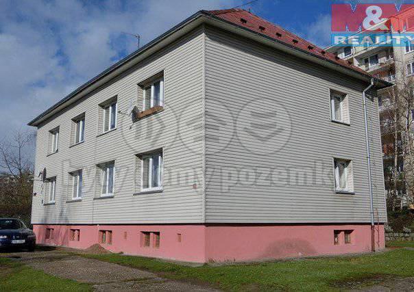 Prodej bytu 3+1, Litvínov, foto 1 Reality, Byty na prodej | spěcháto.cz - bazar, inzerce