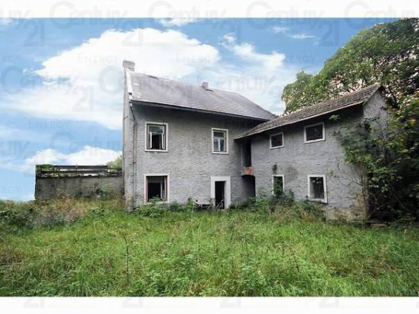 Prodej domu, Žandov, foto 1 Reality, Domy na prodej | spěcháto.cz - bazar, inzerce