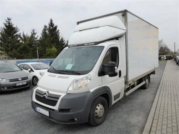 Citroën Jumper 3,0HDi L4, foto 1 Užitkové a nákladní vozy, Do 7,5 t | spěcháto.cz - bazar, inzerce zdarma
