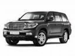 Toyota Land Cruiser 4.5 V8