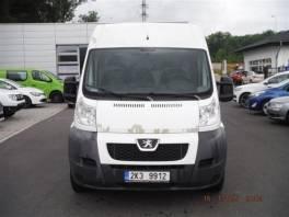Peugeot Boxer 2.2 HDi Dlouhá verze , Užitkové a nákladní vozy, Do 7,5 t    spěcháto.cz - bazar, inzerce zdarma