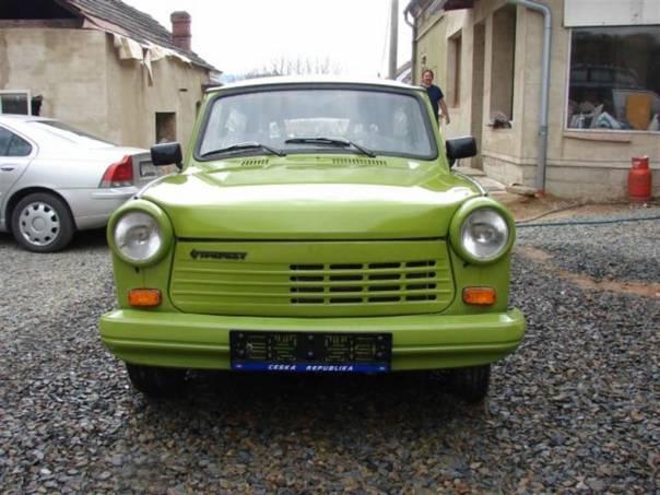 Trabant Kombi 1.1 COMBI-echt, foto 1 Auto – moto , Automobily | spěcháto.cz - bazar, inzerce zdarma