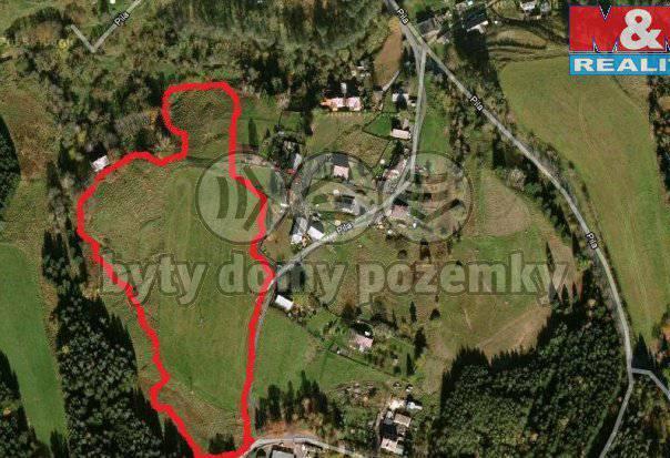 Prodej pozemku, Pila, foto 1 Reality, Pozemky | spěcháto.cz - bazar, inzerce