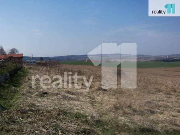 Prodej pozemku, Divišov, foto 1 Reality, Pozemky   spěcháto.cz - bazar, inzerce