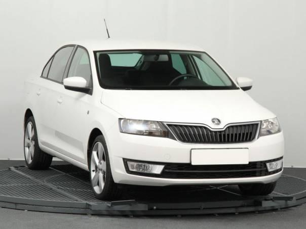 Škoda Rapid 1.6 TDI, foto 1 Auto – moto , Automobily | spěcháto.cz - bazar, inzerce zdarma