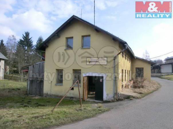 Prodej nebytového prostoru, Držkov, foto 1 Reality, Nebytový prostor | spěcháto.cz - bazar, inzerce