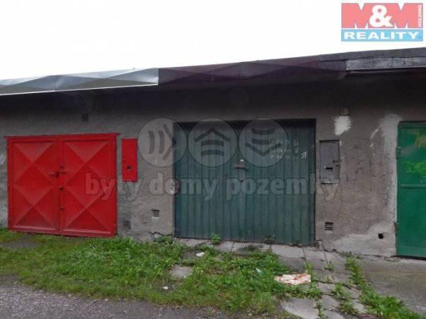 Prodej garáže, Karviná, foto 1 Reality, Parkování, garáže | spěcháto.cz - bazar, inzerce
