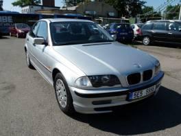 BMW Řada 3 316i Klimatronic , Auto – moto , Automobily  | spěcháto.cz - bazar, inzerce zdarma
