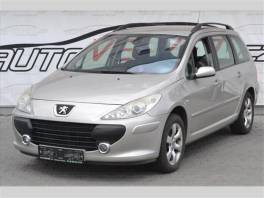Peugeot 307 1,6 HDi*digiklima*litá kola*te , Auto – moto , Automobily  | spěcháto.cz - bazar, inzerce zdarma