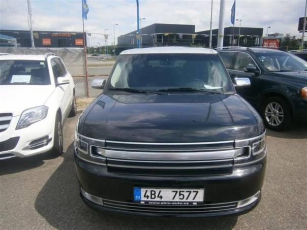 Ford Flex 3.5 Bi Turbo, LIMITED,, foto 1 Auto – moto , Automobily | spěcháto.cz - bazar, inzerce zdarma