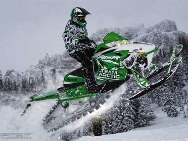 Arctic Cat  M8000 HCR 2014, foto 1 Auto – moto , Motocykly a čtyřkolky | spěcháto.cz - bazar, inzerce zdarma