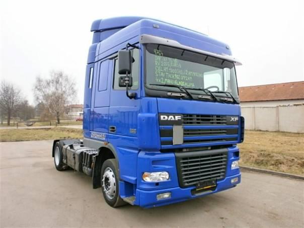 FT-LD XF95.480 (ID 9764), foto 1 Užitkové a nákladní vozy, Nad 7,5 t | spěcháto.cz - bazar, inzerce zdarma