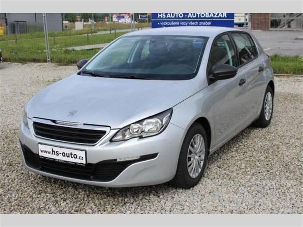 Peugeot 308 Acces 1,2 82k, foto 1 Auto – moto , Automobily | spěcháto.cz - bazar, inzerce zdarma