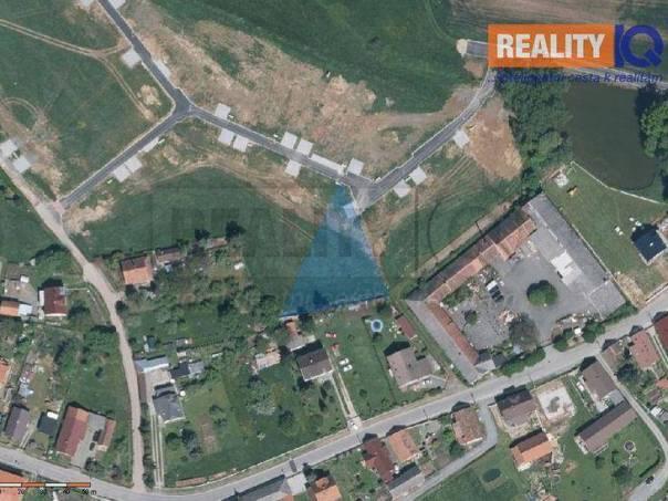 Prodej pozemku, Štěnovický Borek - Nebílovský Borek, foto 1 Reality, Pozemky | spěcháto.cz - bazar, inzerce
