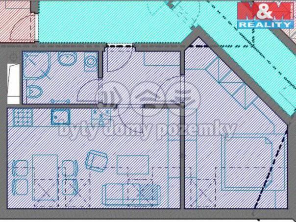 Prodej bytu 2+kk, Černý Důl, foto 1 Reality, Byty na prodej | spěcháto.cz - bazar, inzerce