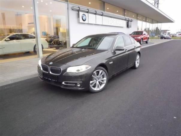 BMW Řada 5 530d xDrive Sedan, foto 1 Auto – moto , Automobily | spěcháto.cz - bazar, inzerce zdarma