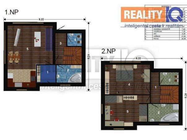 Prodej domu, Vodňany - Pražák, foto 1 Reality, Domy na prodej   spěcháto.cz - bazar, inzerce