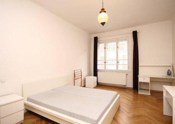 Pronájem bytu 3+kk, Praha - Bubeneč, foto 1 Reality, Byty k pronájmu | spěcháto.cz - bazar, inzerce