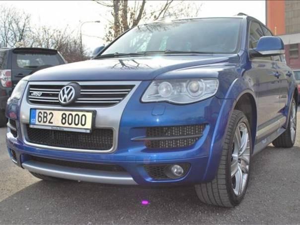 Volkswagen Touareg .   R50 , TDI ,TIPTRONIC, foto 1 Auto – moto , Automobily | spěcháto.cz - bazar, inzerce zdarma