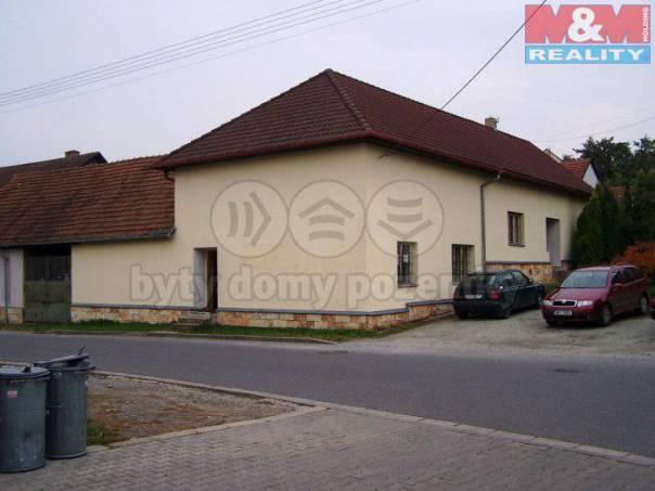 Prodej nebytového prostoru, Velké Opatovice, foto 1 Reality, Nebytový prostor | spěcháto.cz - bazar, inzerce