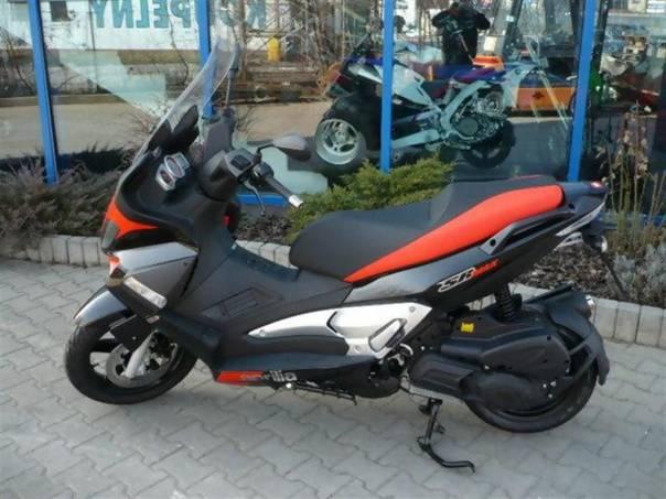 SR 125 MAX SKLADEM, foto 1 Auto – moto , Motocykly a čtyřkolky | spěcháto.cz - bazar, inzerce zdarma