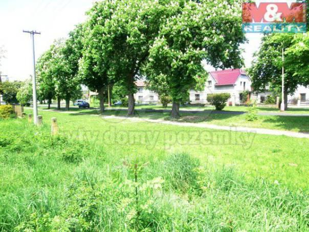 Prodej pozemku, Nový Bydžov, foto 1 Reality, Pozemky | spěcháto.cz - bazar, inzerce
