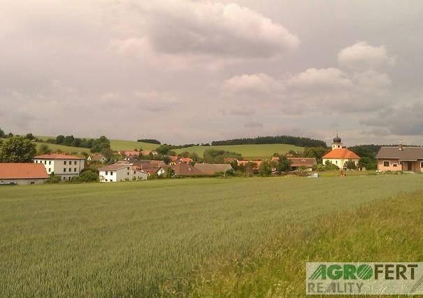 Prodej pozemku Ostatní, Bystřice - Nesvačily, foto 1 Reality, Pozemky | spěcháto.cz - bazar, inzerce