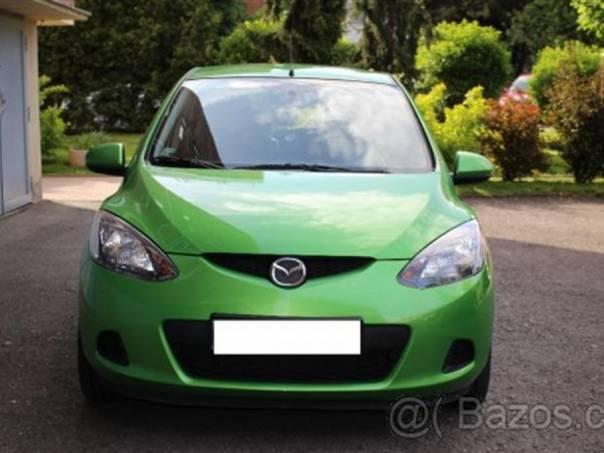 Mazda 2 , foto 1 Auto – moto , Automobily | spěcháto.cz - bazar, inzerce zdarma