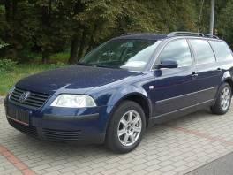 Volkswagen Passat 1.9 TDi - Servis, Německo , Auto – moto , Automobily    spěcháto.cz - bazar, inzerce zdarma