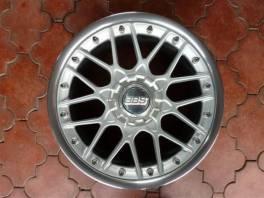 BMW  Sada Alu Kol BBS RS2 18